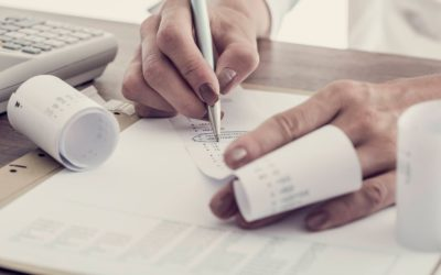 Importance of Proper Bookkeeping