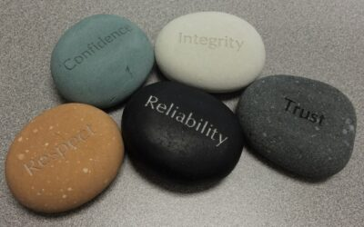 Honesty, Integrity, and Hard Work